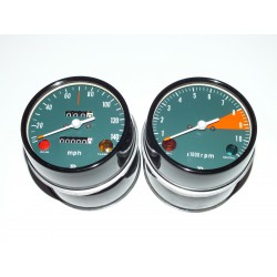 Honda CB750 K1 Gauge restoration service