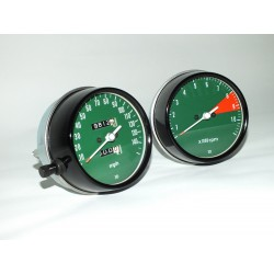 Honda CB750 K/F series Gauge restoration service