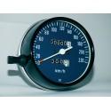 Honda CB750 K7 F2 speedo meter km/h